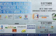 A2 Femminile precampionato 2018-19: il Memorial Claudia Riva al Palamangano con AndrosBasket Palermo e Passalacqua Ragusa