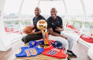 NBA 2018-19: Billups e Hamilton presentano l'NBA Global Game London 2019