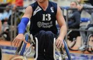 Basket in carrozzina #SerieAFipic Mercato 2018-19: torna Richard Sargent alla GSD Key Estate Porto Torres