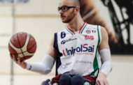 Basket in carrozzina #SerieAFipic Mercato 2018-19: il play Davide Schiera lascia dopo 9 anni Cantù in direzione Santo Stefano Ubi Banca Macerata
