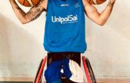 Basket in carrozzina #SerieAFipic Mercato 2018-19: bel colpo della Briantea84 che porta in Brianza il centro Simone De Maggi