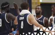 Lega A PosteMobile precampionato 2018-19: la Germani Basket Brescia lascia il Valtellina Circuit con 3 sconfitte su 3 KO anche vs l'Enisey Krasnojark