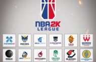 Sponsor&Marketing 2018-19: la NBA 2K League 2018-2019 ha inizio