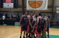 Serie B Old Wild West precampionato 2018-19: bell'anticipo di campionato al PalaIaia tra Palestrina e IUL Basket vincono i prenestini 71-66