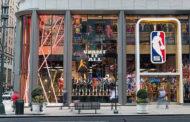 NBA 2018-19: invasione NBA in Europa, a Milano apre il primo negozio