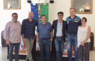 Lega A PosteMobile precampionato 2018-19: a Nuoro fa tappa la preparazione della Dinamo Sassari che incontrerà l'Efes Istanbul