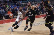 FIBA Basketball Champions League #Round4 2018-19: la Virtus soffre ma vince anche contro Bayreuth