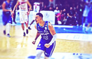 Lega A PosteMobile 2018-19: Brindisi vince e convince al debutto al PalaPentassuglia