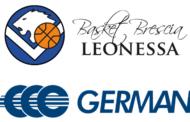 Lega A PosteMobile 2018-19: Germani Brescia in altalena cerca equilibrio