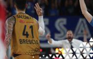 7Days Eurocup Round 4 2018-19: la storia della Leonessa si arricchisce, con la Stella Rossa arriva la prima vittoria europea