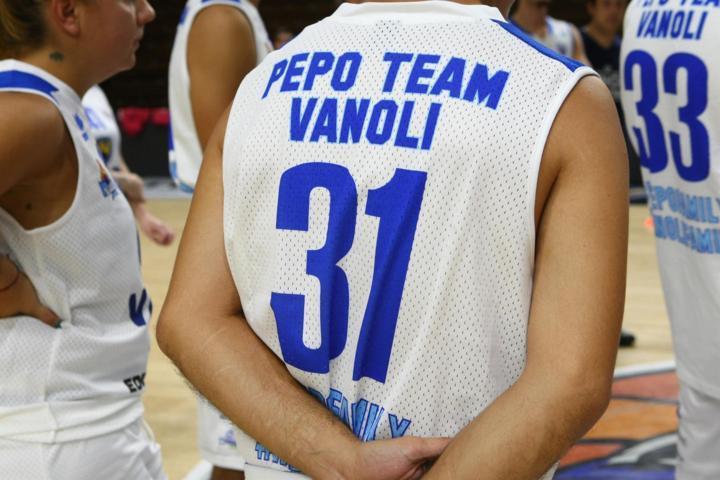 Giovanili Maschili - Baskin 2018-19: la Vanoli Cremona consolida il suo legame con il Pepo Team grazie agli U18M Eccellenza