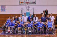 Basket in carrozzina Giovanili Fipic 2018-19: la vittoria dell'11^ Supercoppa Martin Mancini è della UnipolSai Briantea84 Cantù