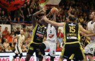 FIBA Basketball Champions League #Round2 2018-19: il Banco di Sardegna affronta lo Szolnoki Olaj forse i più forti del girone