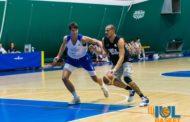 Serie B girone D Old Wild West 2018-19: riuscirà la IUL Basket a battere l'Olimpia Matera in casa e restare imbattuta in campionato?
