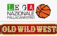A2 Est Ovest Old Wild West 2018-19: Jesi prende Knowles e cede Jones alla Leonis Roma mentre Udine cambia coach ecco Martelossi