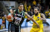 FIBA Basketball Champions League #Round2 2018-19: la Sidigas Avellino spadroneggia in Germania battutto l'MHP Riesen 77-96 con highlights