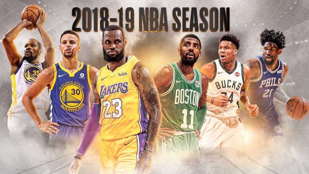 NBA 2018-19: un canale TV tutto nuovo per il basket più spettacolare è Sky Sport NBA ce lo anticipa Davide Pessina