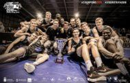 Giovanili Maschili 2018-19: a volte un team della Stellazzurra Bk Academy U16M domina un importante torneo battendo tutte le concorrenti in Spagna