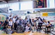 Basket in carrozzina Supercoppa Italia #SerieAFipic 2018-19: ancora l'UnipolSai Briantea84 vincente e sono 4 nella storia