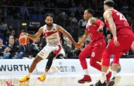 LBA - Legabasket PosteMobile 2018-19: la VL Pesaro lotta fino alla fine prima di lasciare la vittoria all'AX Armani Exchange Milano