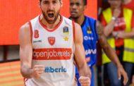 Lega A PosteMobile 2018-19: un derby che sa di Playoff al debutto in campionato tra l'Openjobmetis Varese e la Germani Basket Brescia