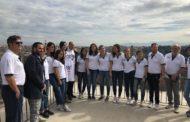 Lega A2 Femminile 2018-19: il Gruppo Stanchi Athena è stato presentato al Campidoglio