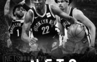 NBA 2018-19: Still awake? I Nets a settembre '18, back to the future!