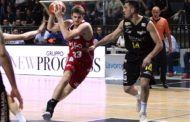 A2 Ovest Old Wild West 2018-19: gli highlights ed i commenti su Bergamo Basket 2014-Axpo Legnano vinto dagli orobici