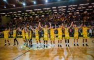 Fiba Europe Cup Round 3 2018-19: coach Esposito
