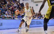 FIBA Europe Cup #Round3 2018-19: tra Dinamo Sassari e Falco Vulcano c'è anche più dei 35 punti che i sardi hanno dato agli ungheresi