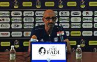 Lega A PosteMobile 2018-19: Frank Vitucci