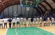 Serie B girone D Old Wild West 13^giornata 2018-19: lo scontro diretto tra Citysightseeing Palestrina e Matera in Lucania prepara la