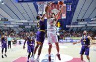 FIBA Basketball Champions League #Round2 2018-19: il solito doppio OT consegna la vittoria alla Reyer vs l'UNET Holon 111-104 con highlights