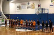 Serie B girone D Old Wild West 2018-19: che bell'esordio per la IUL Basket che espugna il campo della Virtus Pozzuoli 73-79