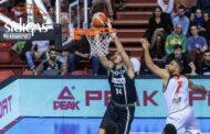 Lega A PosteMobile 7^giornata 2018-19: La Sidigas Avellino va a Reggio Emilia per una partita con tante incognite dice Vucinic