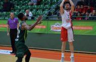 FIBA Basketball Champions League #Round5 2018-19: la Sidigas Avellino riceve i turchi del Banvit