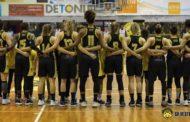 A1 Femminile Sorbino Cup V^giornata 2018-19: le Lupebasket Fila puntano alla quarta vittoria in casa dell'Allianz Geas