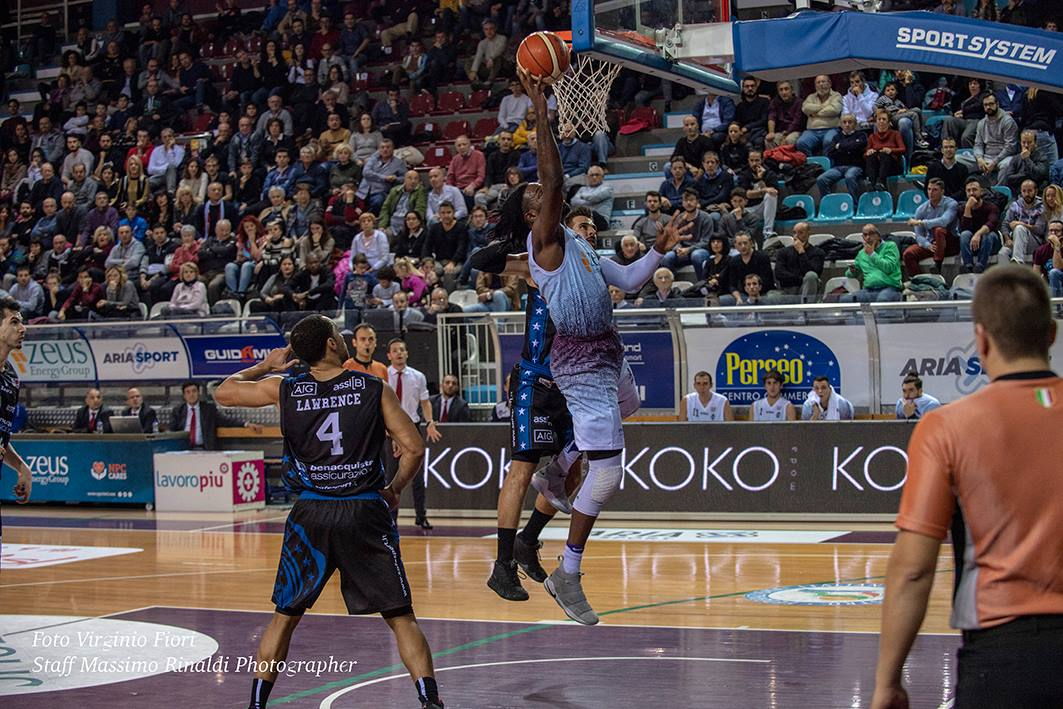A2 Ovest Old Wild West 7^di ritorno 2018-19: al PalaBianchini arriva una lanciatissima Zeus Energy Rieti che il Latina Basket vuole fermare