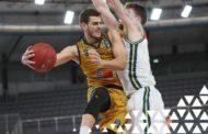 7Days EuroCup #Round7 2018-19: la Germani Basket Brescia non riesce a superare un'organizzatissima Morabanc Andorra al PalaLeonessa