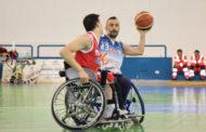 Basket in carrozzina #SerieAFipic 7^giornata 2018-19: il GSD Key Estate Porto Torres nella tana dei campioni d'Italia della Briantea84 si gioca un posto alle Final Four di Coppa Italia