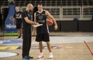Lega A PosteMobile 6^ giornata 2018-19: ecco Craft, la Dolomiti Energia Trentino vuole togliersi dal fondo della classifica arriva la Germani Basket Brescia sabato 9 novembre