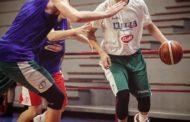 FIBA EuroBasket Women Qualificazioni 2018-19: primo #Matchball per l'Italbasket Rosa in Croazia in campo sabato 17 novembre alle ore 19:00