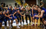 FIBA EuroBasket Women 2019 Qualifiers: un'Italbasket Rosa quasi perfetta vince in Croazia e si garantisce il 2° posto ora la Svezia a La Spezia