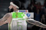 FIBA Europe Cup #Round5 2018-19: la Dinamo Sassari già qualificata in Ungheria vs il Szolnoki Olaj si gioca il primo posto nel girone
