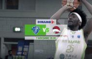 FIBA Europe Cup #Round4 2018-19: la Dinamo Sassari si rituffa nel clima europeo al PalaSerradimigni arrivano i Leicester Riders