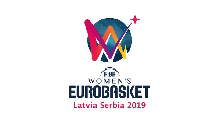 FIBA EuroBasket Women Qualifiers 2019: mercoledì 21 c'è il #MatchBall a La Spezia per l'Italbasket Rosa che affronta la Svezia