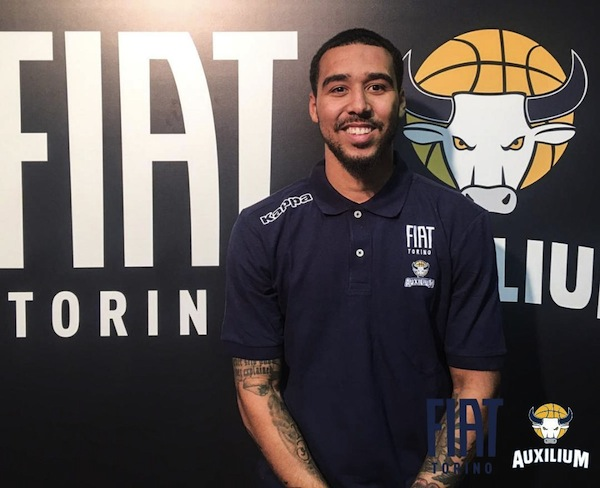Lega A PosteMobile mercato 2018-19: another USA player for the