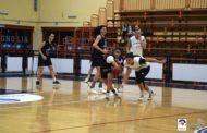Lega A2 Femminile girone Sud 8^giornata 2018-19: La Magnolia Campobasso con la Cestistica Savonese per rimanere prima, l'Elìite Roma in casa della Cestistica Azzurra Orvieto per continuare a salire