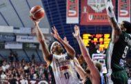 FIBA Basketball Champions League #Round6 2018-19: stranamente Nanterre 92 ha vinto in casa della Reyer Venezia
