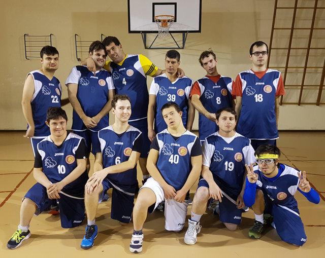 A2 Ovest Old Wild West 10^ giornata 2018-19: nel #LunchMatch delle ore 12 tra Virtus Roma e Zeus Energy Rieti festa anche per gli Special Olympics